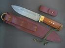 Федотовский Монстр- толи нож, толи меч